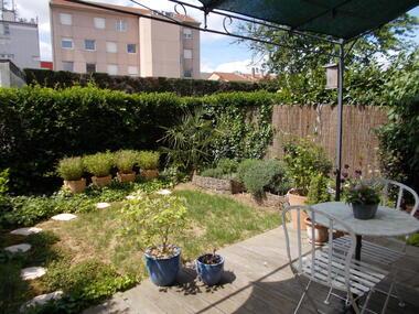 Vente Appartement 2 pièces 50m² Meyzieu (69330) - photo