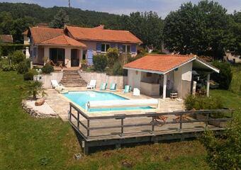Vente Maison 5 pièces 133m² Saint-Quentin-Fallavier (38070) - photo