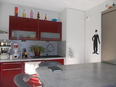 Vente Appartement 3 pièces 70m² Décines-Charpieu (69150) - photo
