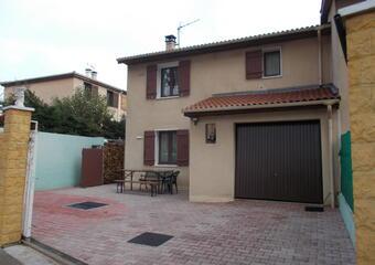 Vente Maison 4 pièces 81m² Décines-Charpieu (69150) - photo
