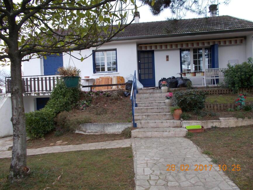 Vente maison 4 pi ces meyzieu 69330 269369 for Garage repar vite villeurbanne