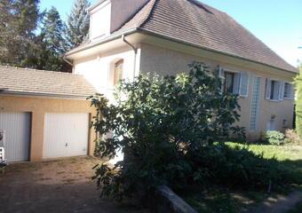 Vente Maison 8 pièces 200m² Jons (69330) - photo