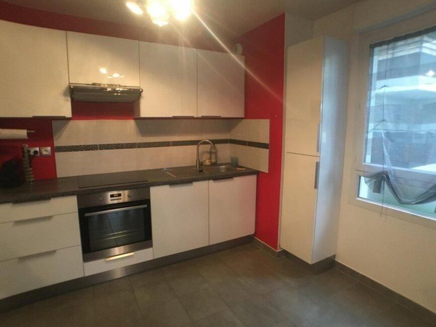 Vente appartement 3 pi ces vaulx en velin 69120 313022 for Garage repar vite villeurbanne