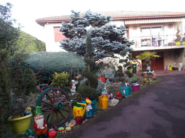 Vente Maison 5 pièces 91m² Meyzieu (69330) - photo
