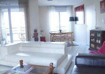 Vente Appartement 4 pièces 88m² Lyon 07 (69007) - photo