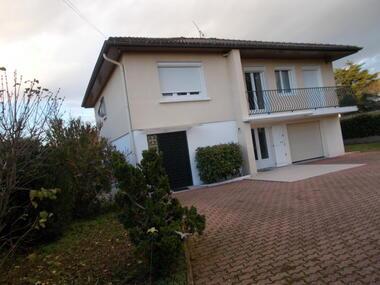 Vente Maison 4 pièces 90m² Meyzieu (69330) - photo