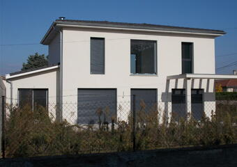 Vente Maison 5 pièces 147m² Meyzieu (69330) - photo