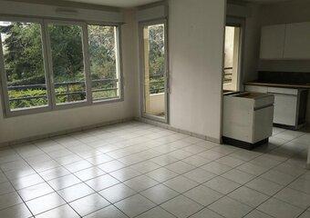Vente Appartement 3 pièces 63m² Décines-Charpieu (69150) - photo
