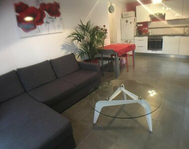 Vente Appartement 3 pièces 60m² Vaulx-en-Velin (69120) - photo