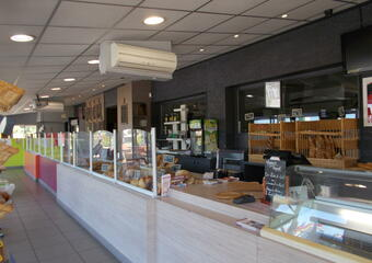 Vente Fonds de commerce 305m² Jonage (69330) - photo
