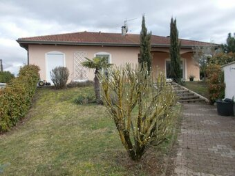Vente Maison 125m² Jonage (69330) - photo
