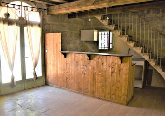 Vente Maison 2 pièces 60m² Barbentane (13570) - photo