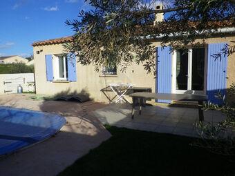 Vente Maison 5 pièces 107m² Fos-sur-Mer (13270) - photo