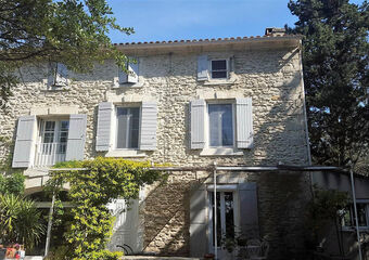 Vente Maison 8 pièces 269m² Barbentane (13570) - photo