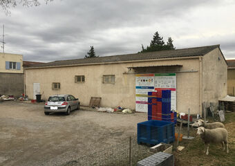 Vente Fonds de commerce 208m² Châteaurenard (13160) - photo
