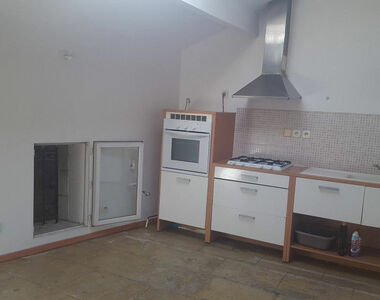 Vente Appartement 1 pièce 20m² Barbentane (13570) - photo