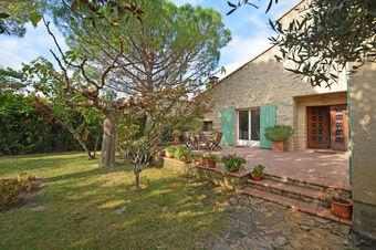 Vente Maison 7 pièces 182m² Barbentane (13570) - photo