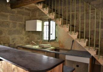 Vente Maison 2 pièces 43m² Barbentane (13570) - photo