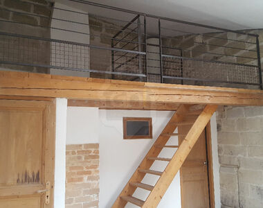 Vente Maison 3 pièces 72m² Barbentane (13570) - photo