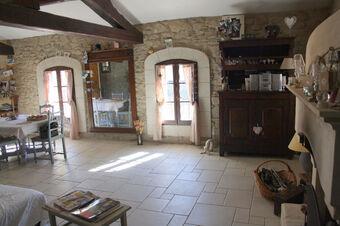 Vente Maison 6 pièces 124m² Beaumettes (84220) - photo