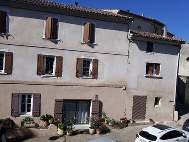 Vente Maison 9 pièces 165m² Barbentane (13570) - photo