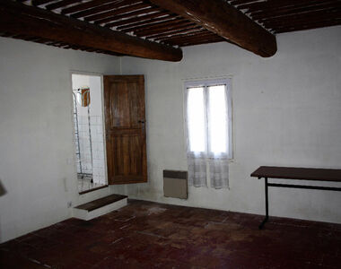 Vente Maison 4 pièces 85m² Barbentane (13570) - photo