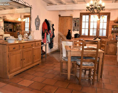 Vente Maison 4 pièces 105m² Barbentane (13570) - photo
