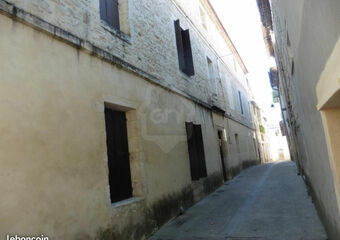 Vente Immeuble 600m² Montfrin (30490) - Photo 1