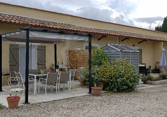 Vente Maison 4 pièces 76m² Barbentane (13570) - Photo 1