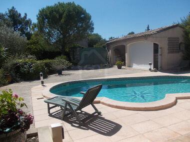 Vente Maison 6 pièces 155m² Montfrin (30490) - photo