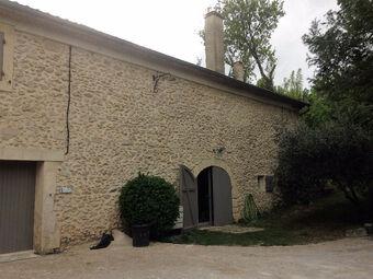 Vente Maison 5 pièces 300m² Aramon (30390) - photo
