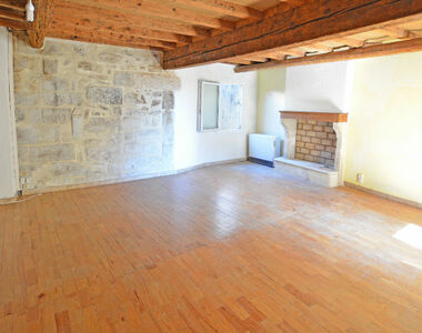 Vente Maison 3 pièces 82m² Barbentane (13570) - photo
