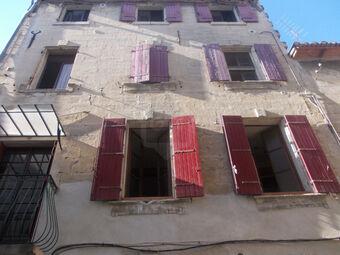 Vente Immeuble 8 pièces 332m² Beaucaire (30300) - photo