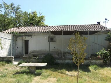Location Maison 3 pièces 58m² Barbentane (13570) - photo