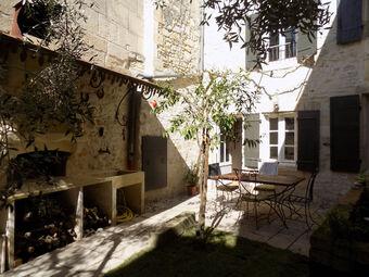 Vente Maison 6 pièces 157m² Vallabrègues (30300) - photo
