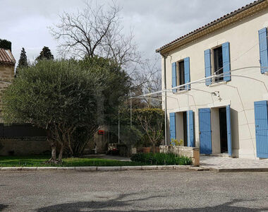Vente Maison 7 pièces 330m² Barbentane (13570) - photo