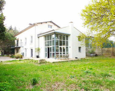 Vente Maison 10 pièces 350m² Barbentane (13570) - photo