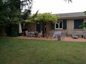 Vente Maison 6 pièces 112m² Tarascon (13150) - photo