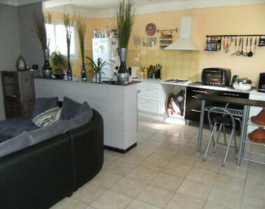 Vente Maison 5 pièces 111m² Aramon (30390) - photo
