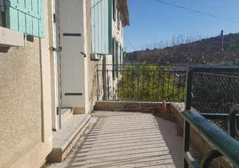 Location Appartement 3 pièces 76m² Barbentane (13570) - photo