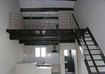 Vente Appartement 2 pièces 42m² Barbentane (13570) - Photo 1