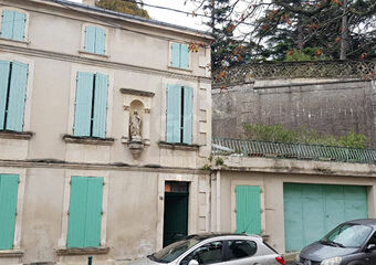 Vente Maison 4 pièces 105m² Barbentane (13570) - Photo 1