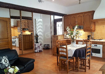 Vente Maison 4 pièces 87m² Aramon (30390) - photo