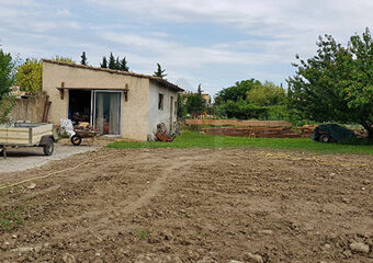 Vente Terrain 700m² Barbentane (13570) - Photo 1