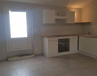 Location Appartement 2 pièces 37m² Barbentane (13570) - photo