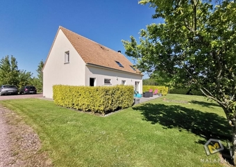 Vente Maison 6 pièces 133m² Tilly sur seulles - Photo 1