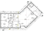 Sale House 4 rooms 125m² Beuzeville (27210) - Photo 1