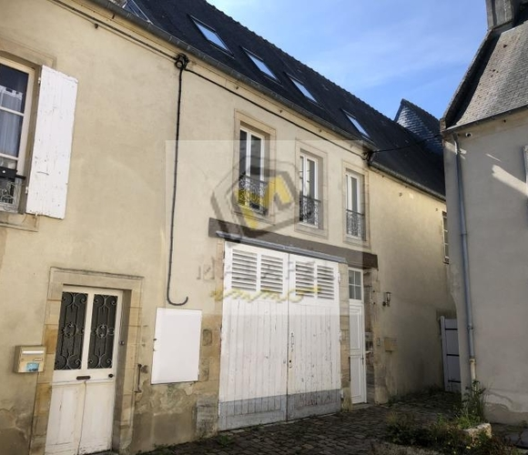 Sale House 4 rooms 78m² Bayeux - photo