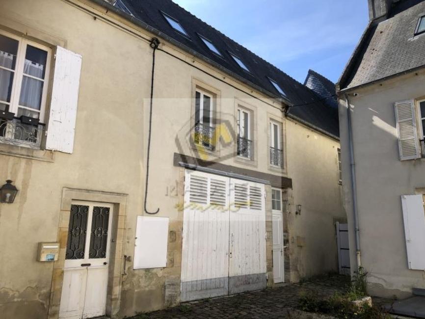 Vente Maison 4 pièces 78m² Bayeux - photo