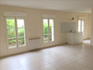 Location Appartement 3 pièces 59m² Bayeux (14400) - photo